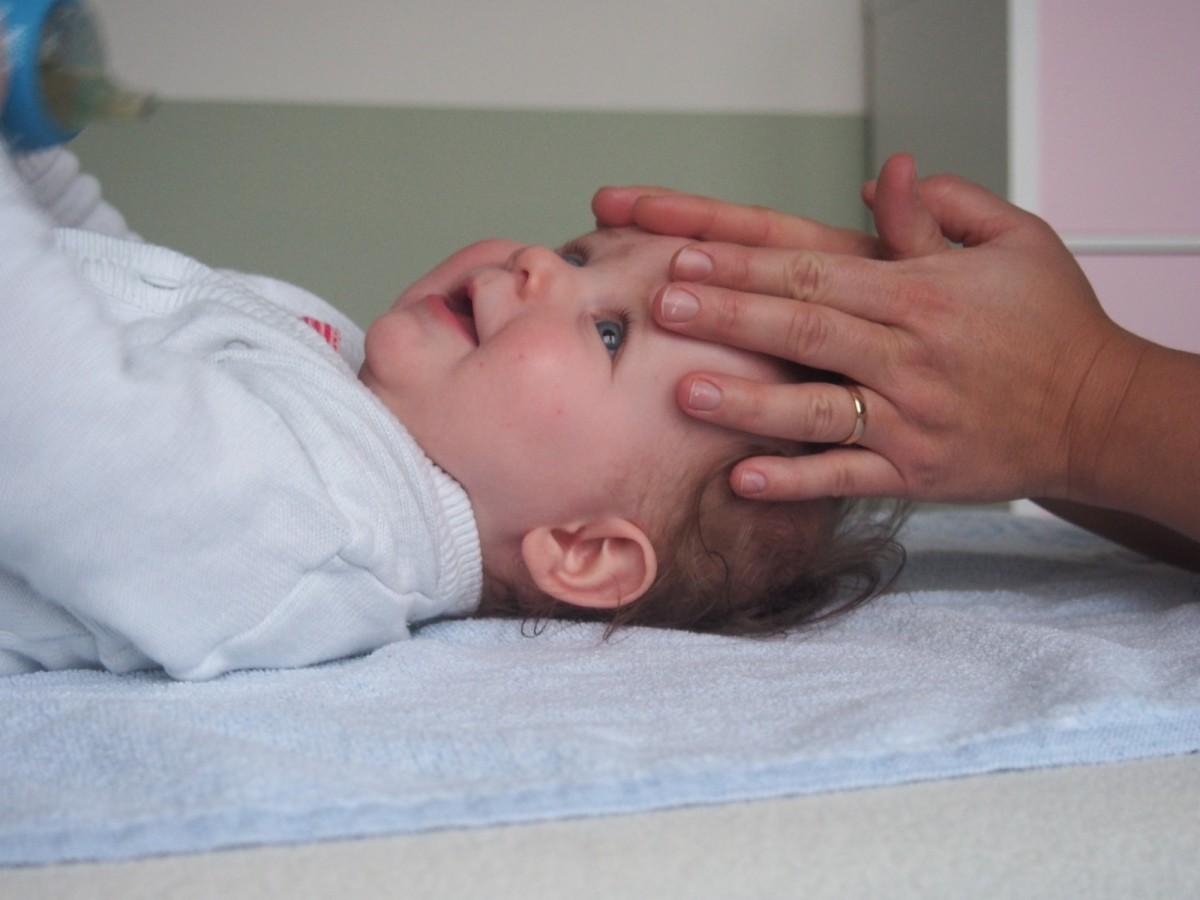 VITAMOVEO - Babys - Behandlung