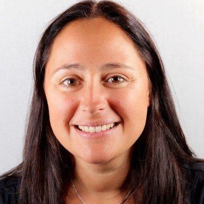 Nicole Rößger