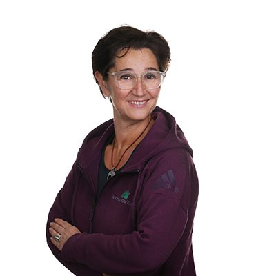 Sandra Renner
